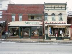 Fulton County Museum Annex