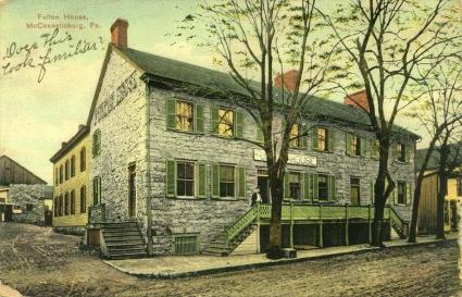Fulton House 1