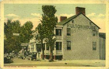 Fulton House 3