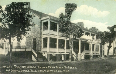 Fulton House 4 (1884)