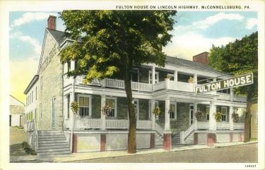 Fulton House 2